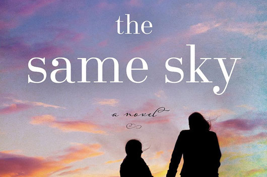 REVIEW: The Same Sky by Amanda Eyre Ward