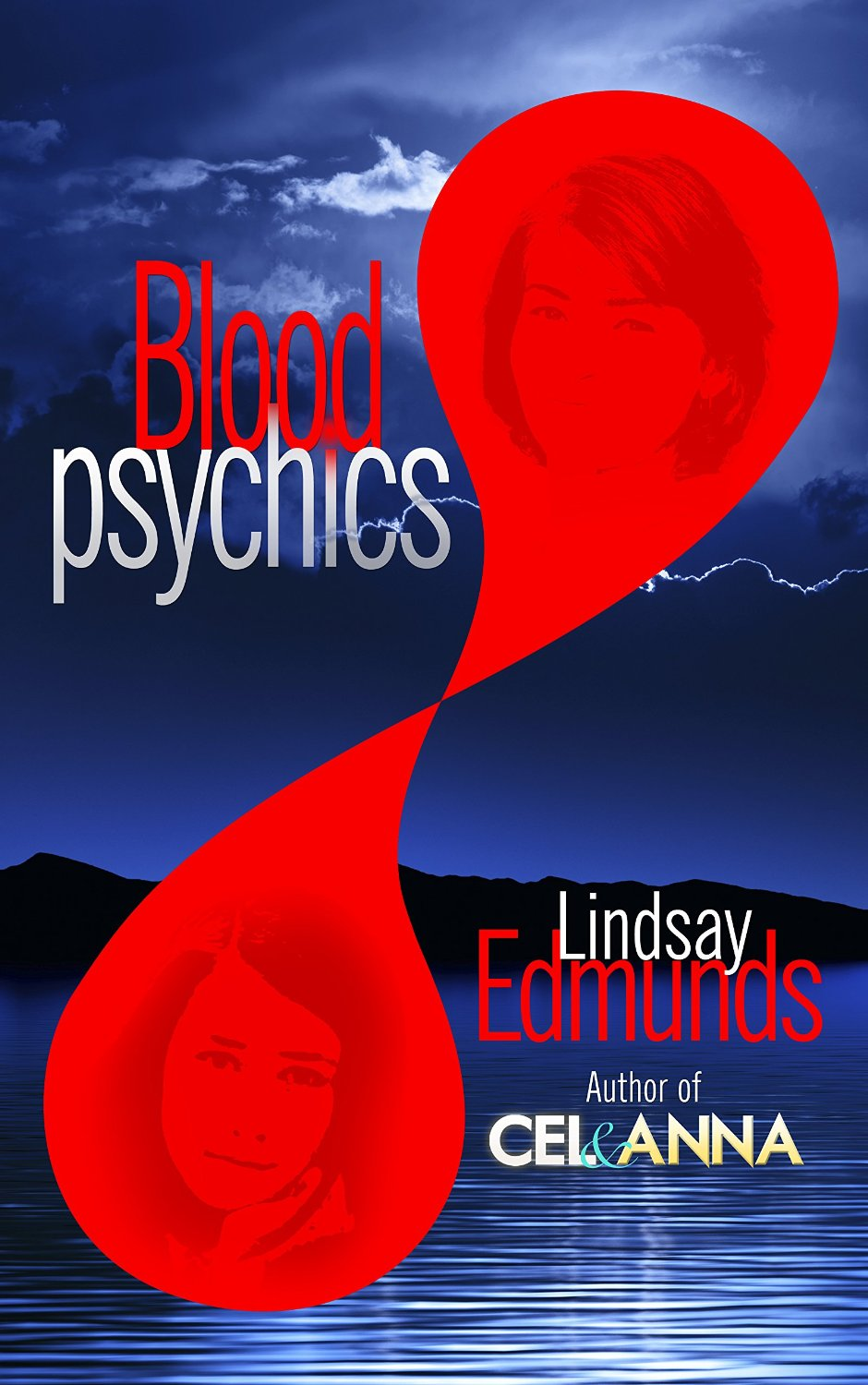 Blood Psychics by Lindsay Edmunds
