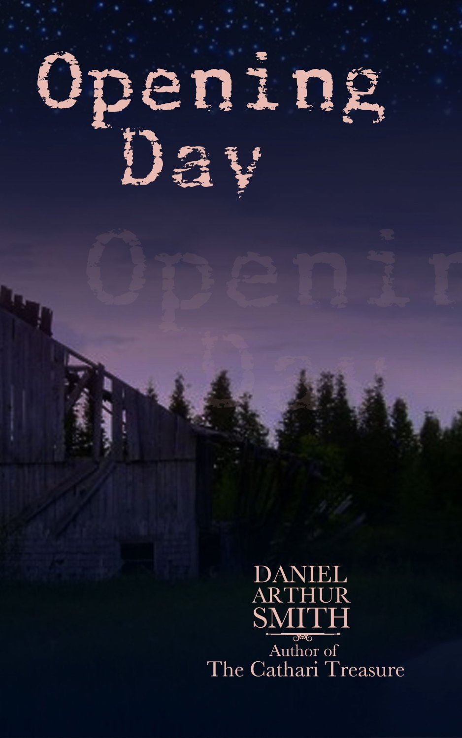 Opening Day by Daniel Arthur Smith