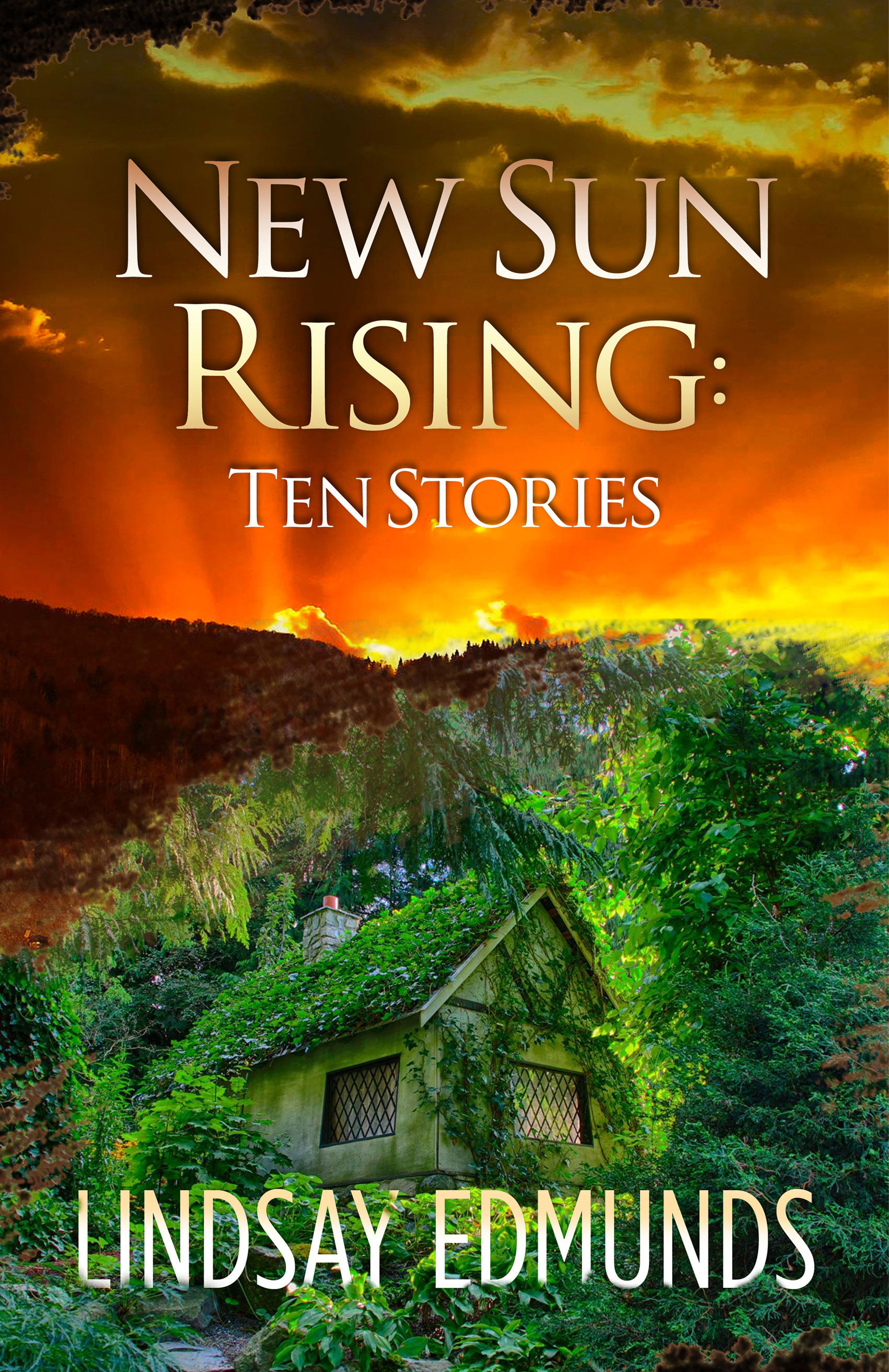 New Sun Rising by Lindsay Edmunds