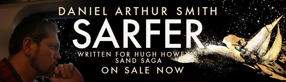 Sarfer by Daniel Arthur Smith