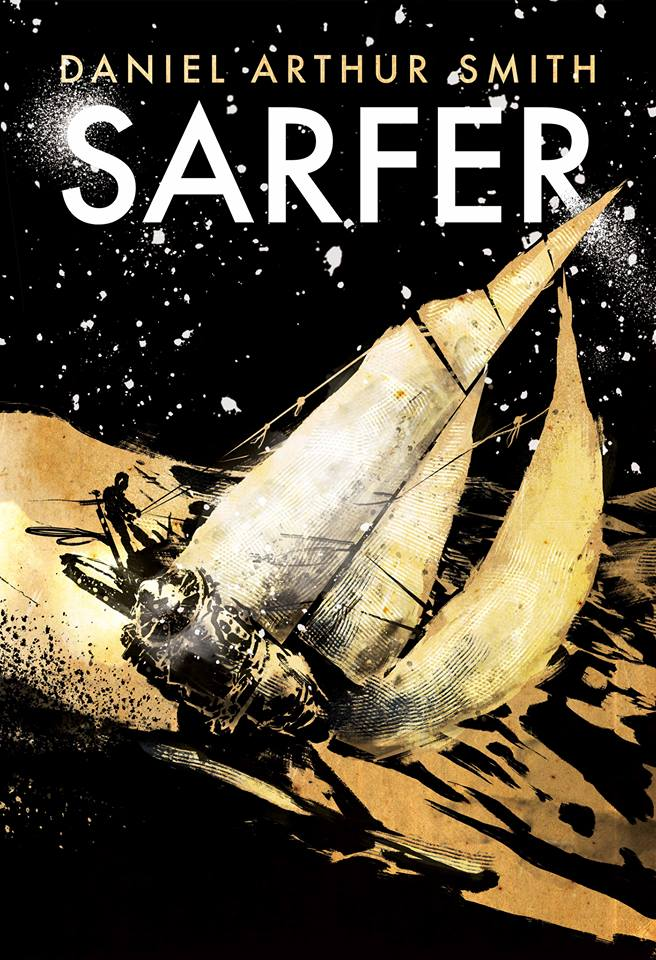 Sarfer by Daniel Arthur Smith