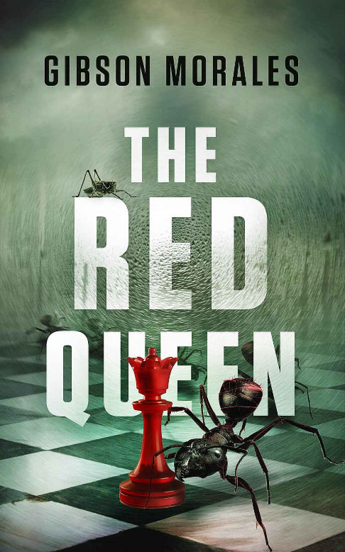 The Red Queen by Gibson Morales