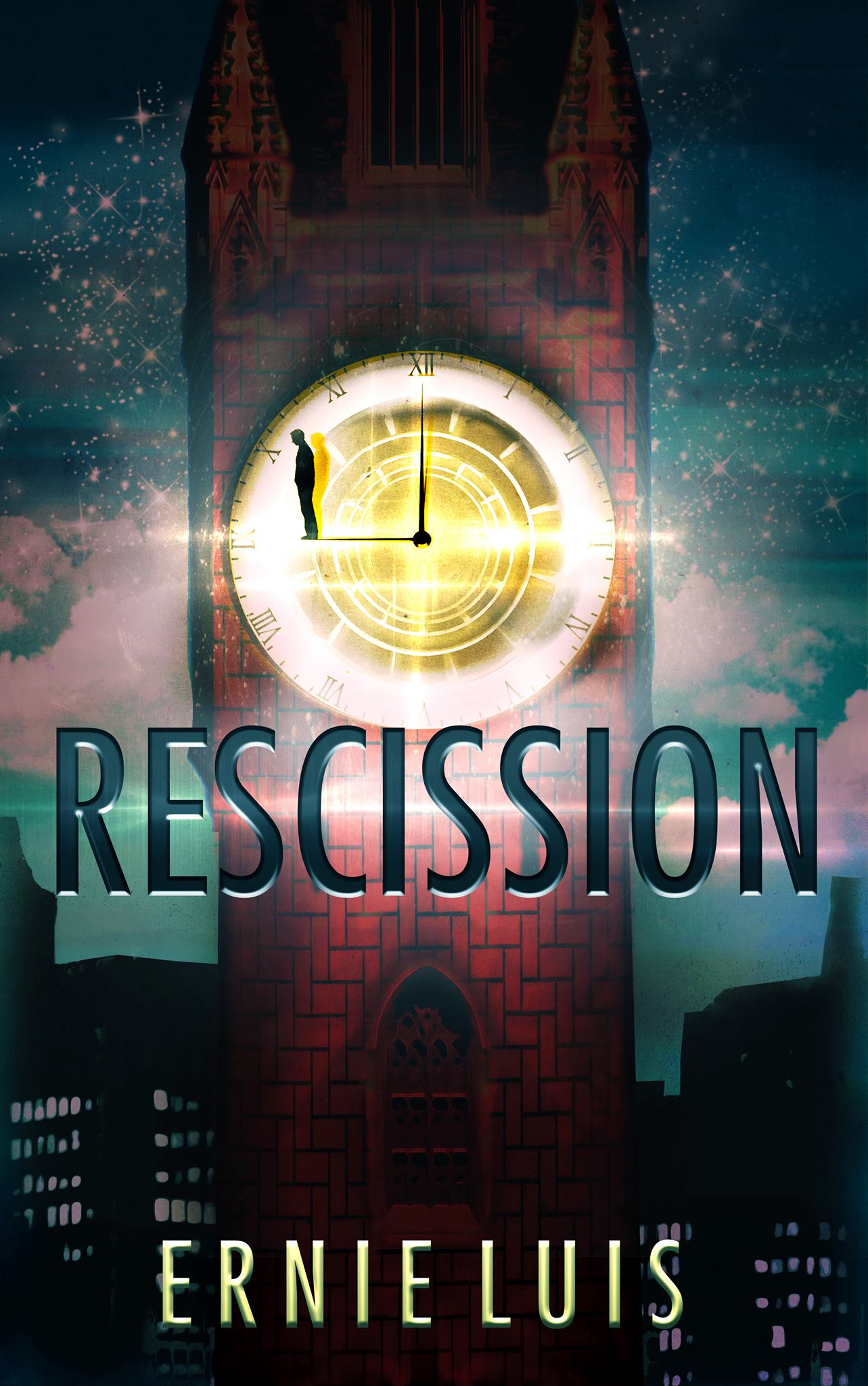 Rescission by Ernie Luis