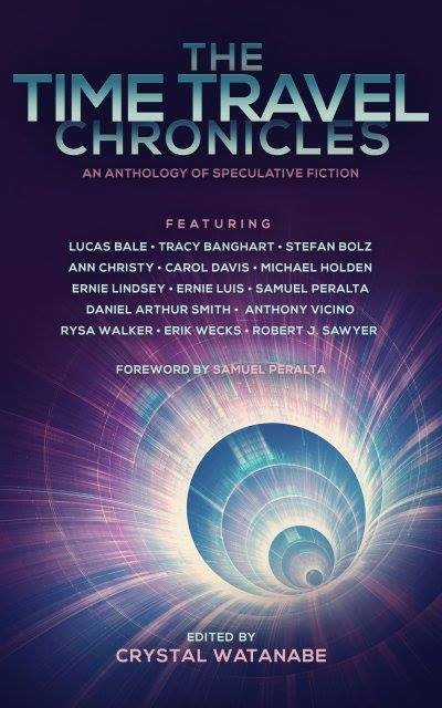 The Time Travel Chronicles (Future Chronicles Book 10)