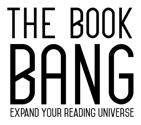 The Book Bang, A New Indie Book Site