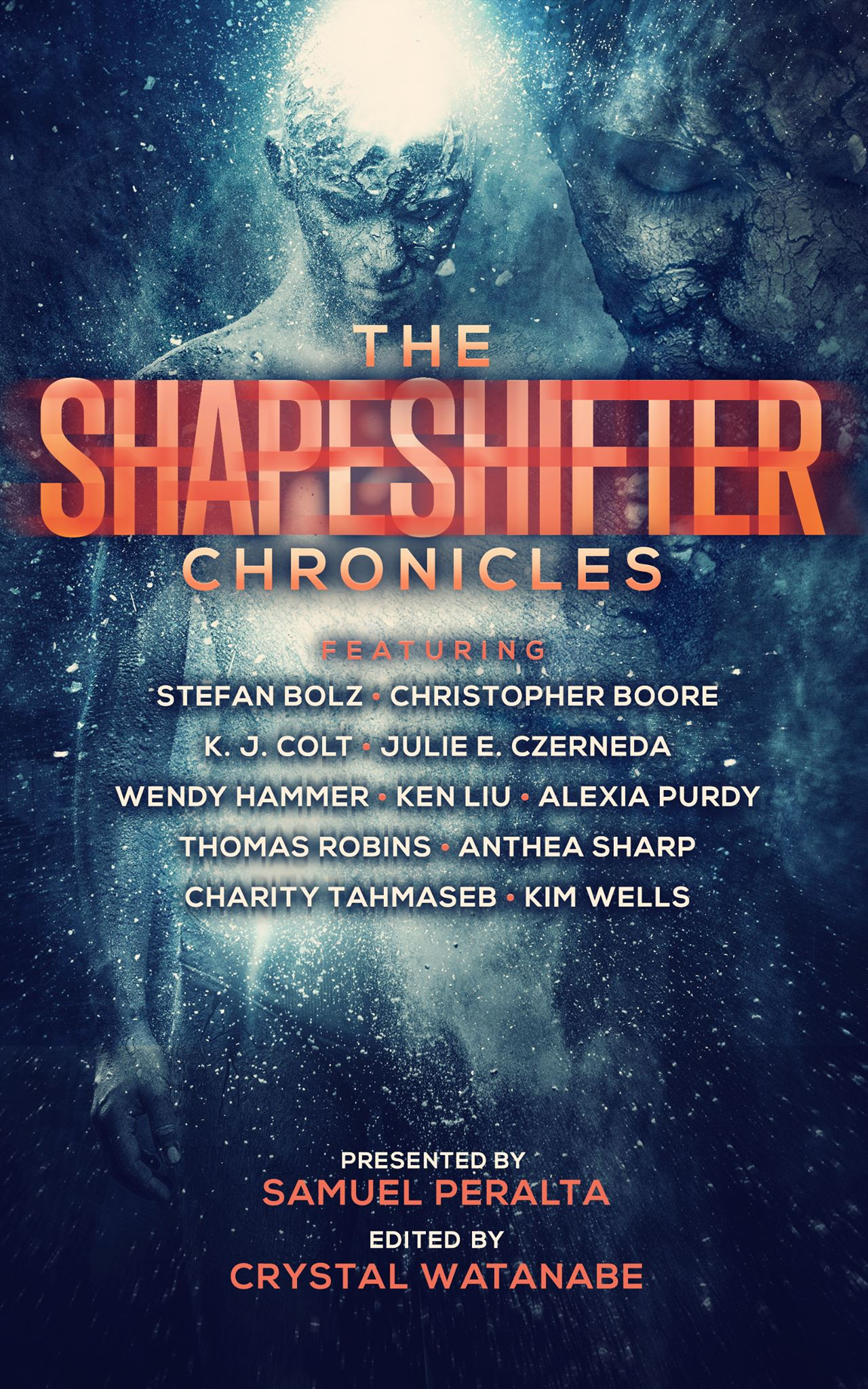 The Shapeshifter Chronicles by The Future Chronicles