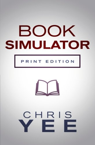 Book Simulator by Chris Yee