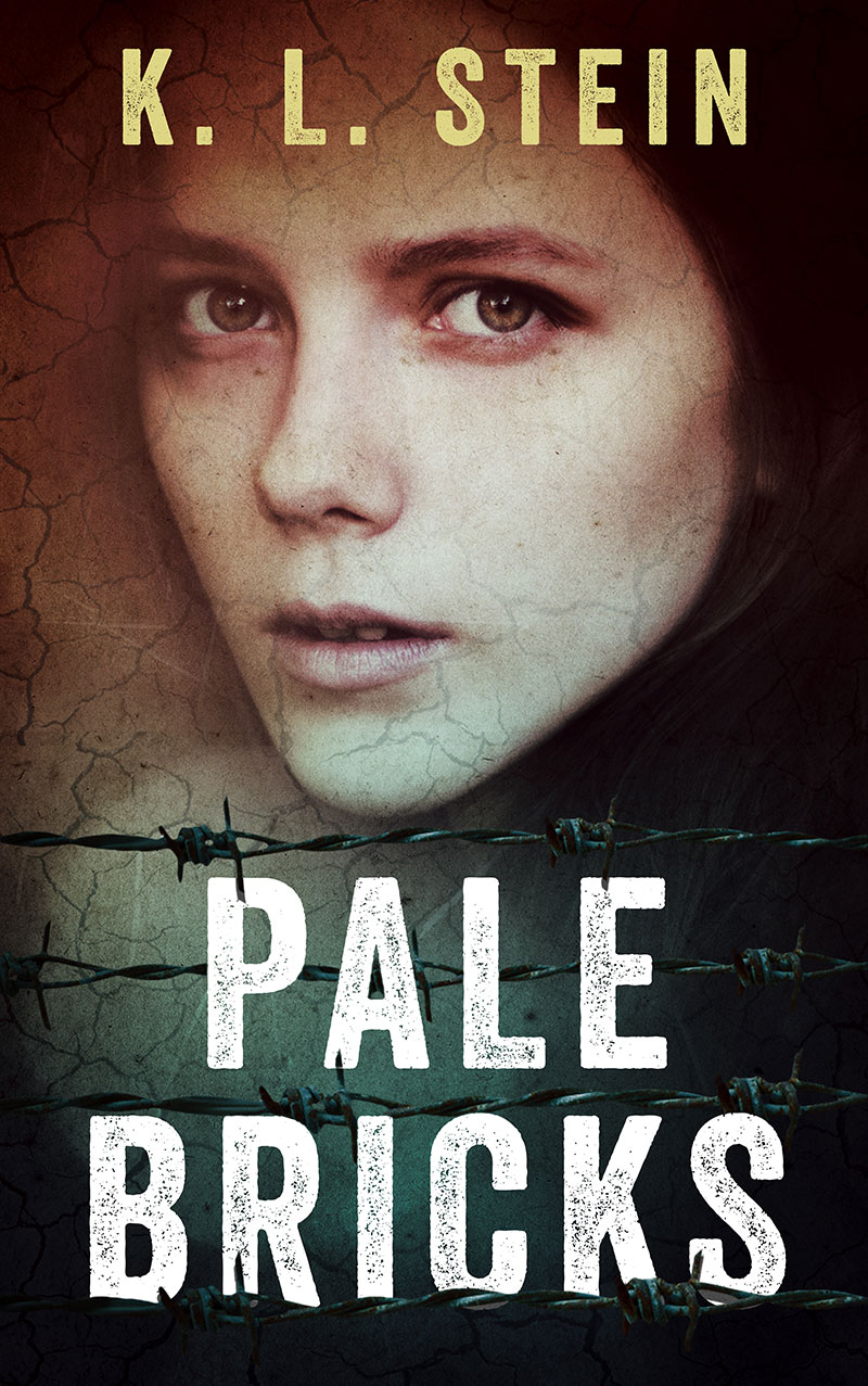 Pale Bricks by K.L. Stein