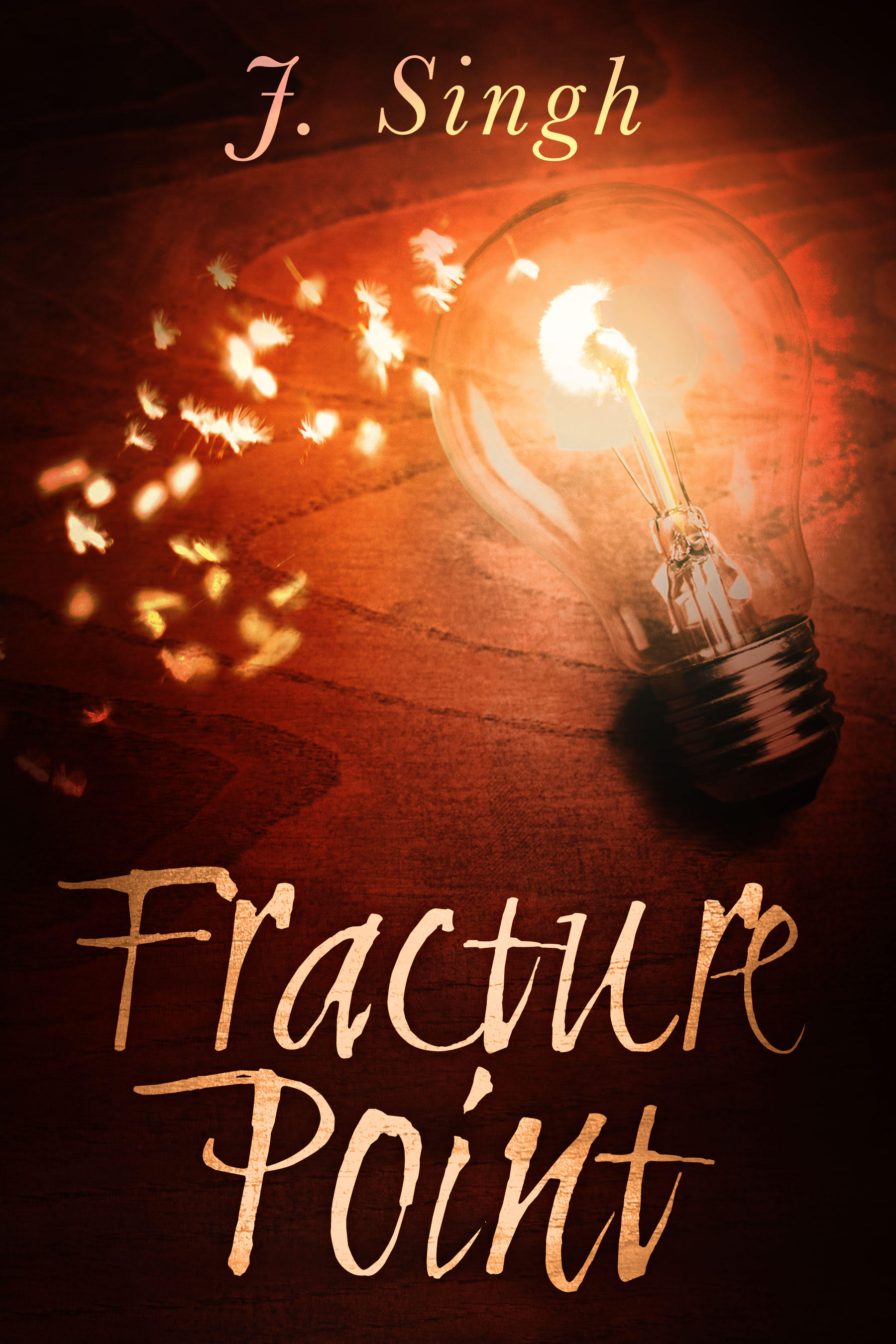 Fracture Point by J. Singh