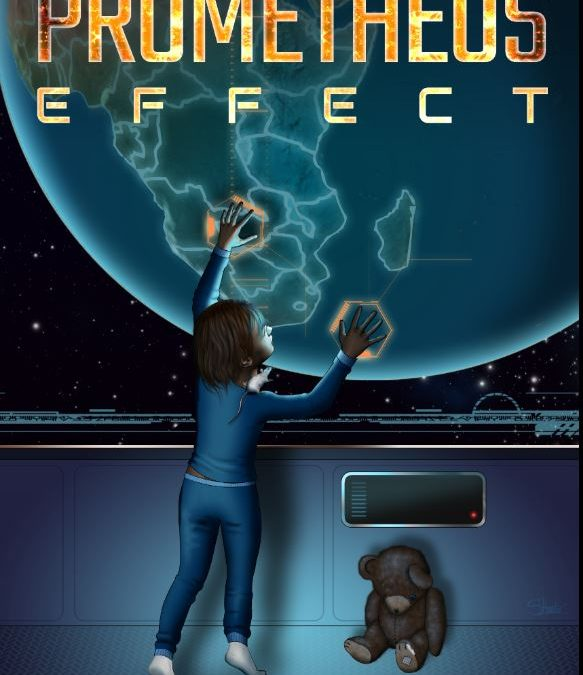 The Prometheus Effect by David Fleming