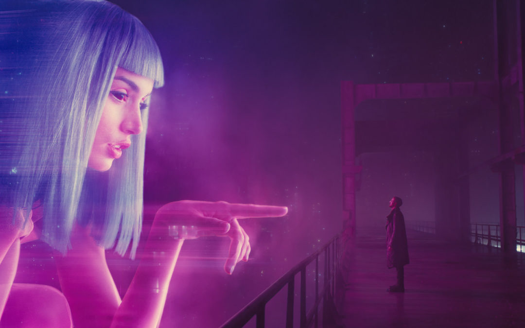 Blade Runner 2049: A Newer Model For A Different World