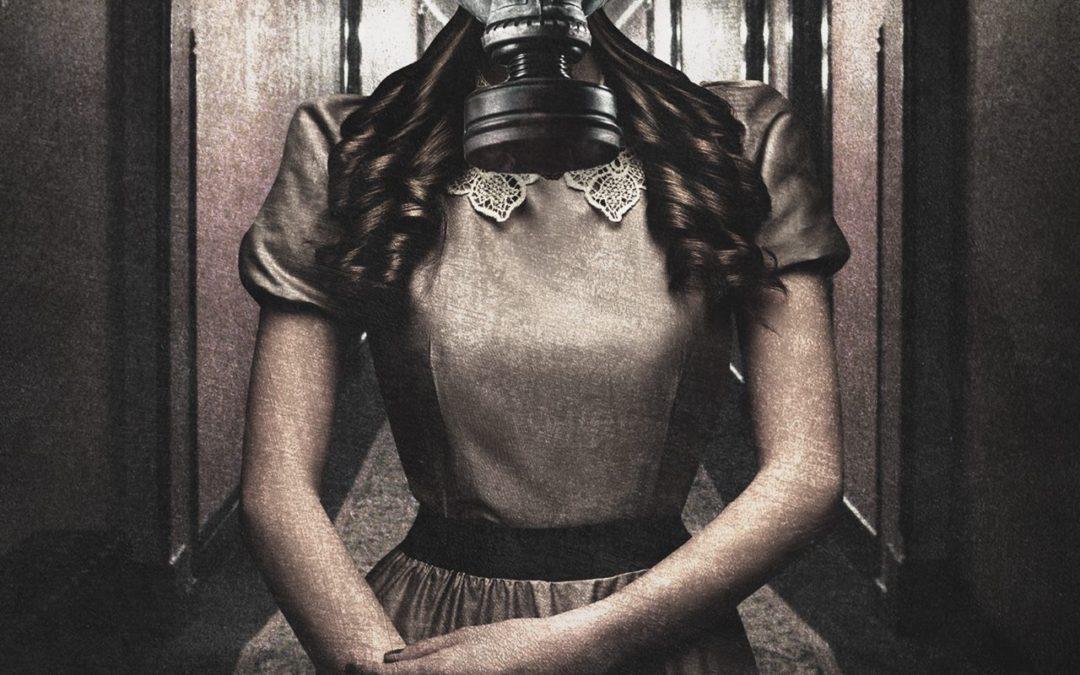 Madhouse by Brendan Quinn
