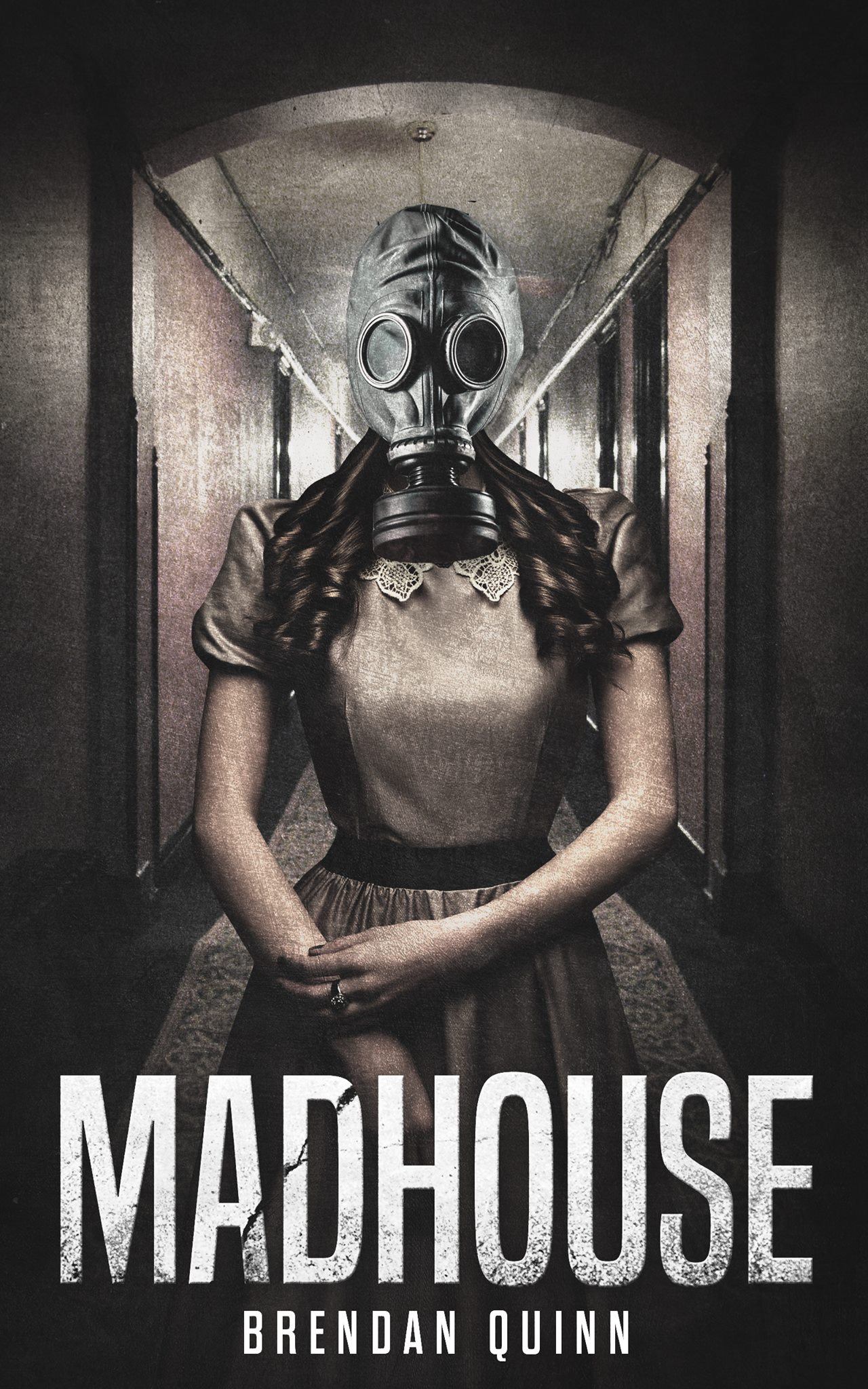 Madhouse by Brendan Quinn