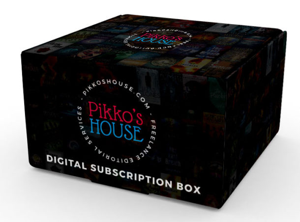 Pikko's House Digital Subscription Box