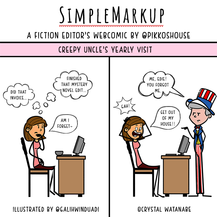 SimpleMarkup #31