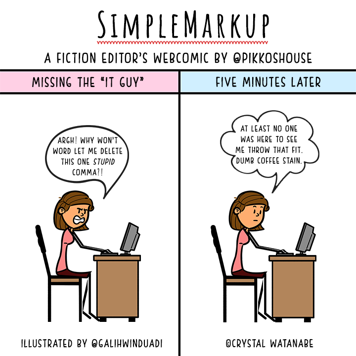 SimpleMarkup #35