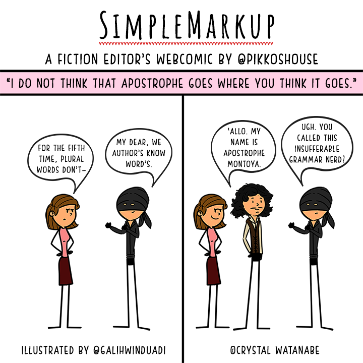SimpleMarkup #39