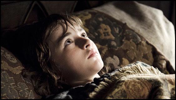 Bran Wakes Up