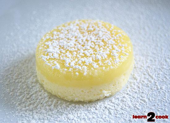 HBO's Lemon Cakes