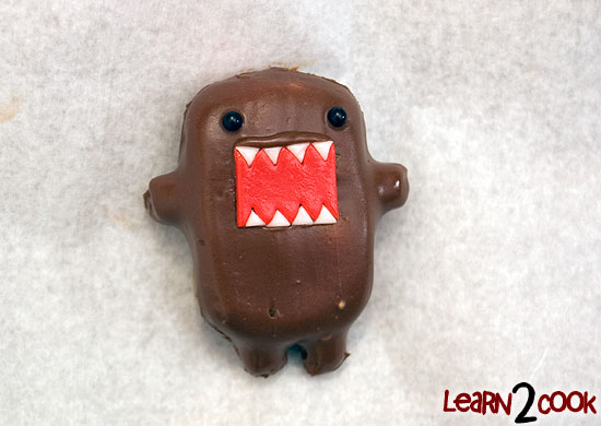 Domokun Cake Pop