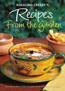 Recipes From The Garden