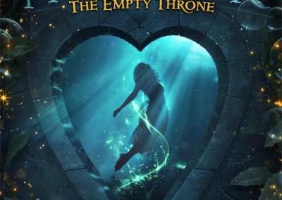 The-Empty-Throne