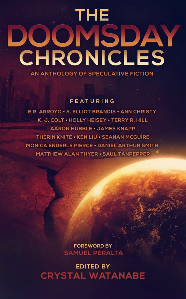 The Doomsday Chronicles by The Future Chronicles