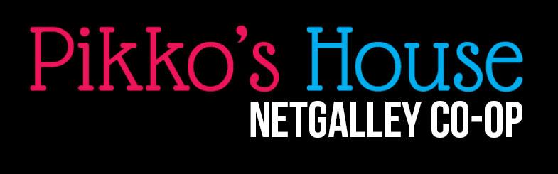 New NetGalley Titles for September 2016