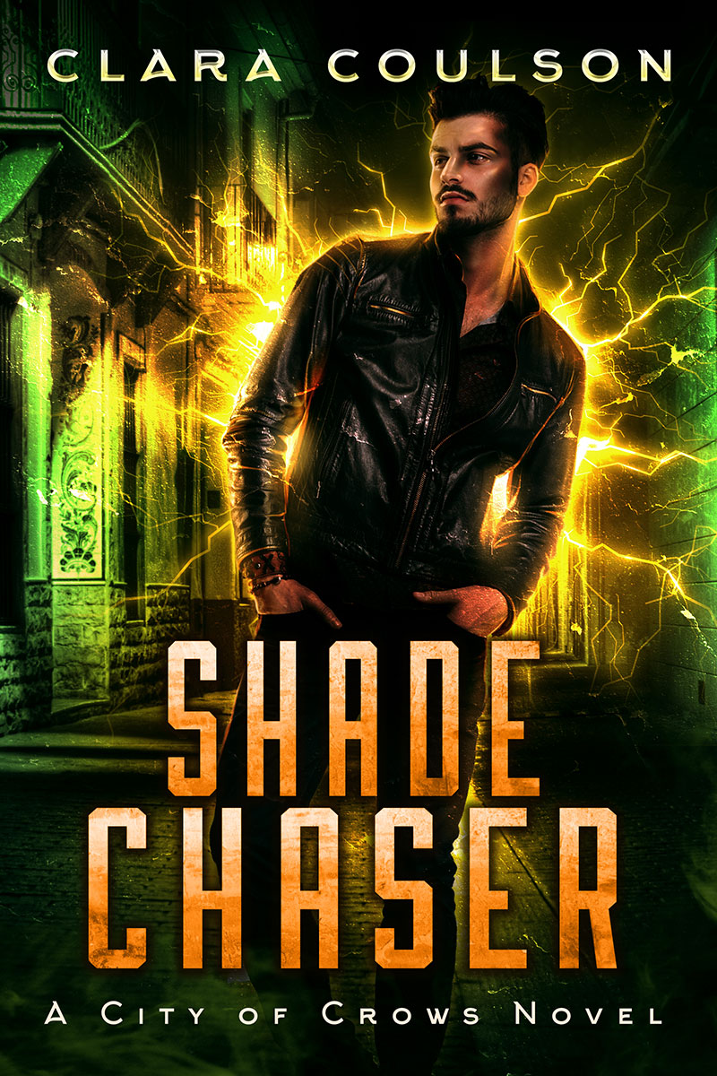 Shade Chaser by Clara Coulson