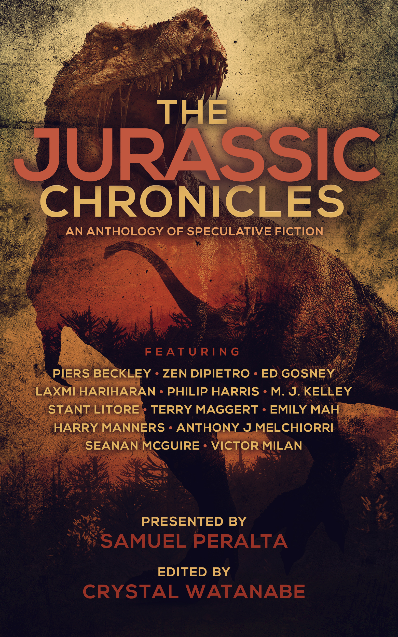 The Jurassic Chronicles by The Future Chronicles