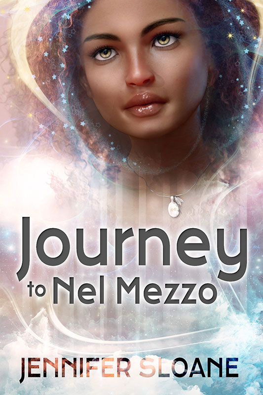Journey to Nel Mezzo by Jennifer Sloane
