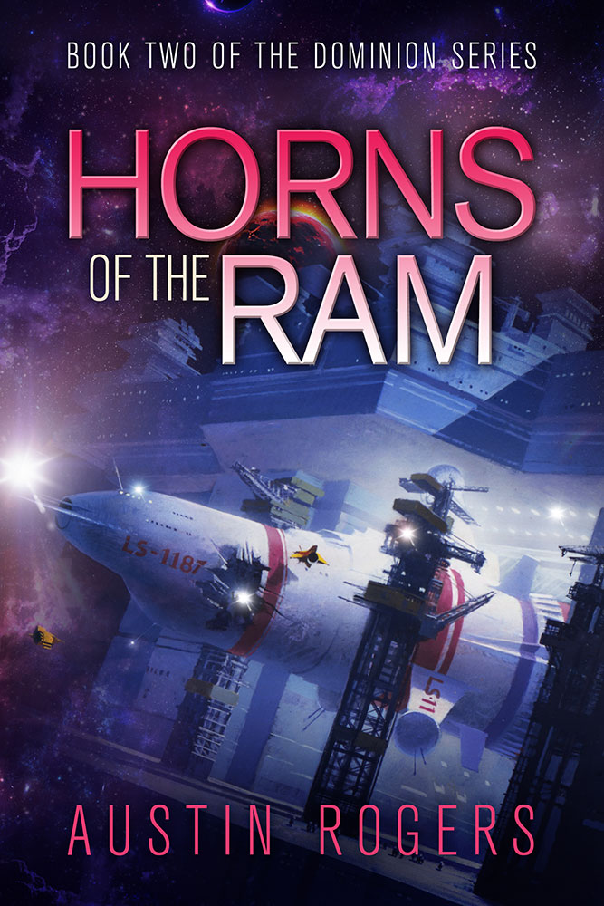 Horns of the Ram by Austin Rogers
