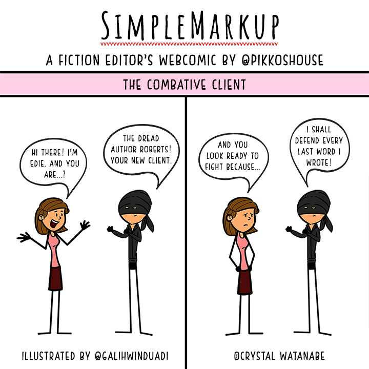 SimpleMarkup #38