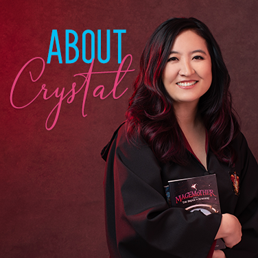 About Crystal Watanabe