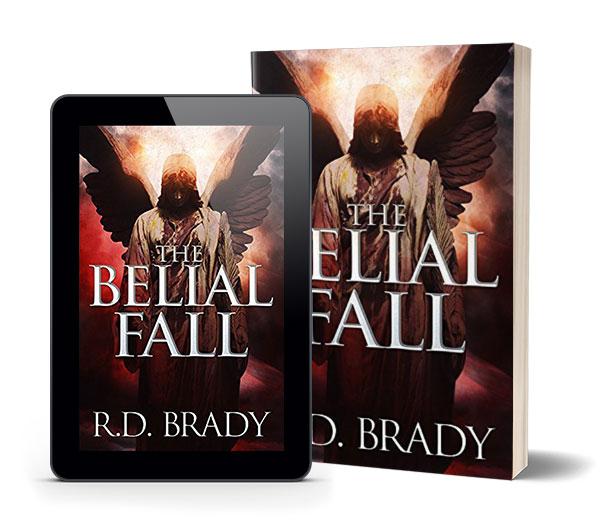 Belial-Fall