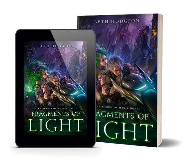 Fragments-of-Light