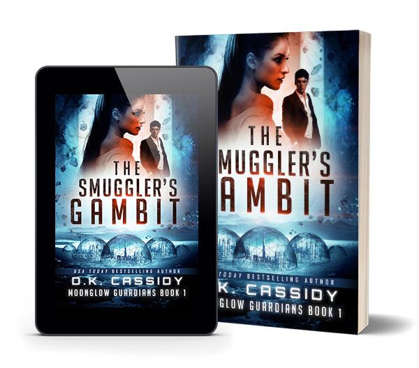 Smuggler's-Gambit