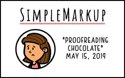 SimpleMarkup #88