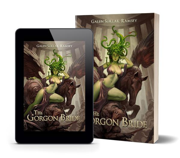 Gorgon-Bride