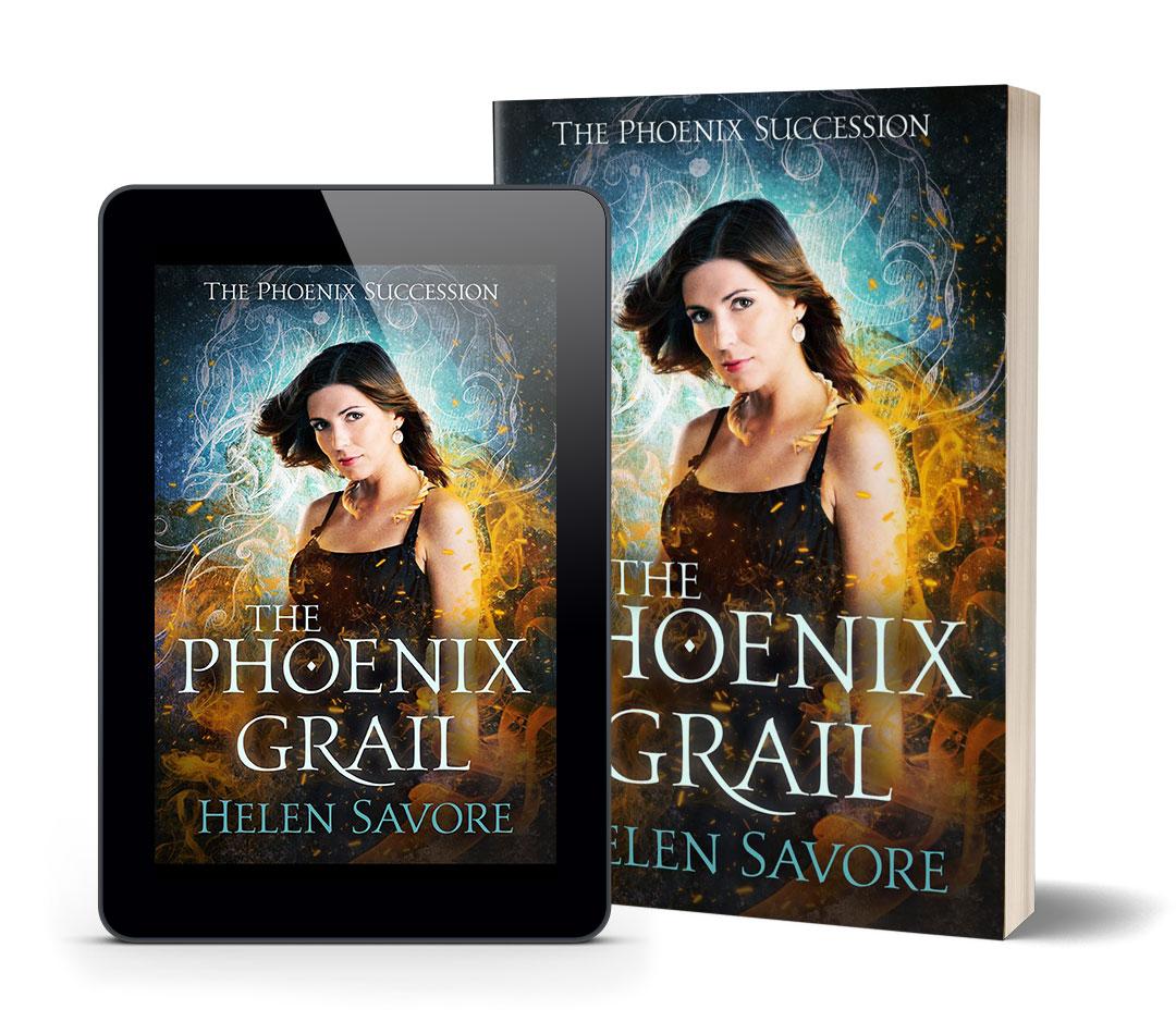 The-Phoenix-Grail