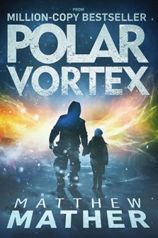 Polar Vortex by Matthew Mather