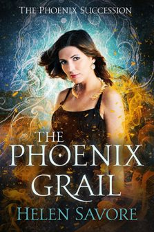The-Phoenix-Grail
